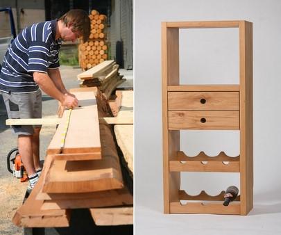 k chenregale holz k chen regale esszimmer massivholz g nstig. Black Bedroom Furniture Sets. Home Design Ideas