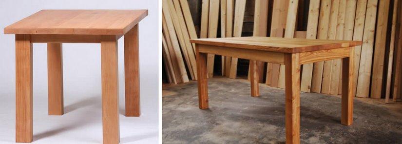 tische massivholz tische holz nach ma eiche esszimmer. Black Bedroom Furniture Sets. Home Design Ideas