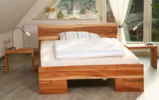 Schlafzimmer holz massiv  günstige Schlafzimmermöbel Designer Schlafzimmer Möbel online ...