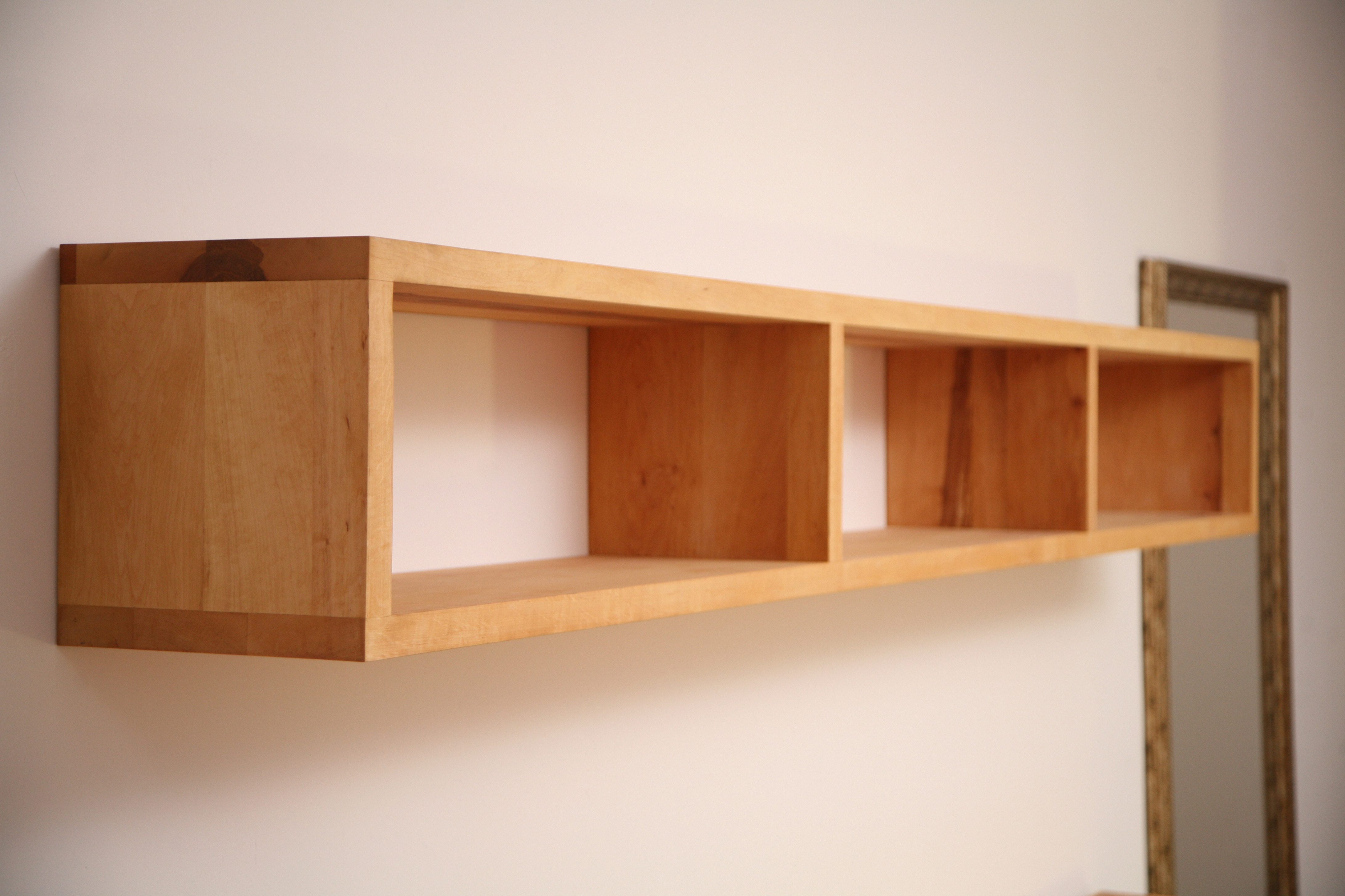 designer cds dvd cd regale holz rack design buche g nstig. Black Bedroom Furniture Sets. Home Design Ideas