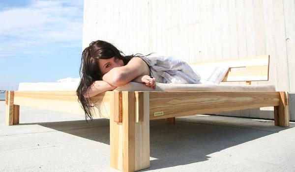 Holzarten Massivholz Esche Fur Betten Tische Und Regale Gunstig